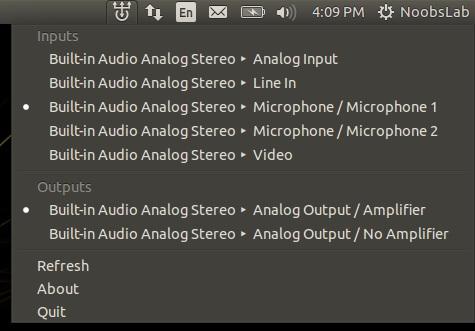 Panel Indicators Collection for Ubuntu 15 04 Vivid/14 10 Utopic