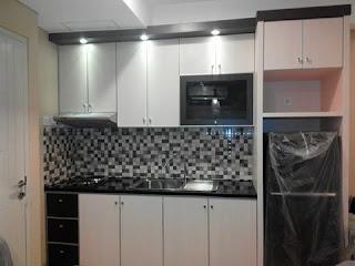 kitchenset-apartemen-baru