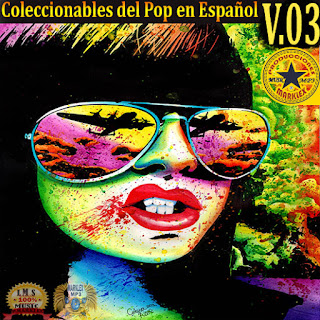 Coleccionables del Pop en Español. Vol. 03 Coleccionables%2Bdel%2BPop%2Ben%2BEspa%25C3%25B1ol.%2BVol.%2B03
