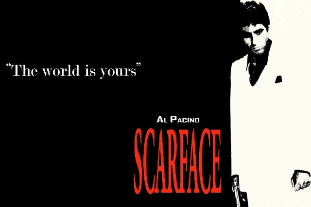 scarface wallpaper hd 1