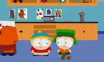 South Park Episodio 08x10 Preescolar