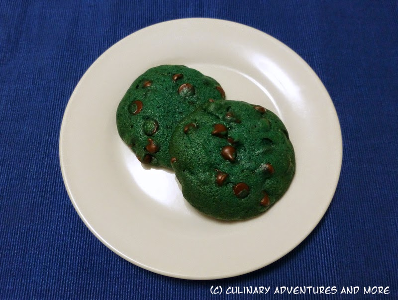Culinary Adventures and More : Percy Jackson's Favorite ...  Culinary Advent...
