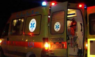 Θανατηφόρο ατύχημα στην Ηγουμενίτσα