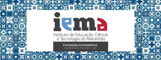 Iema: Zapeando São Luís é tema de exposição