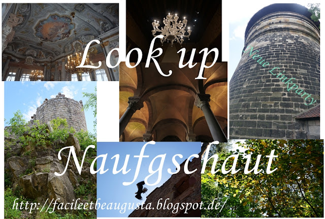 Look up - naufgschaut
