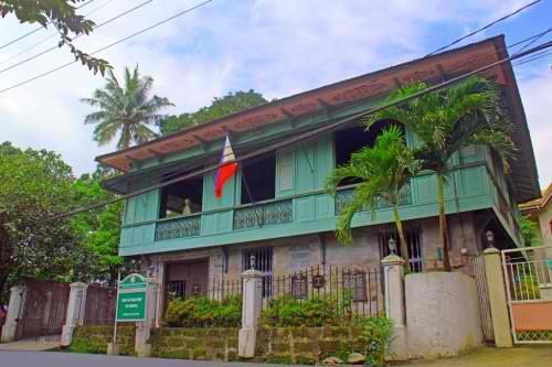 Museo ng Paglilitis ni Andres Bonifacio (Bonifacio Trial House)