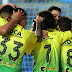 #CopaArgentina: #DefensayJusticia venció 2-0 a #Temperley y será rival de# River en octavos