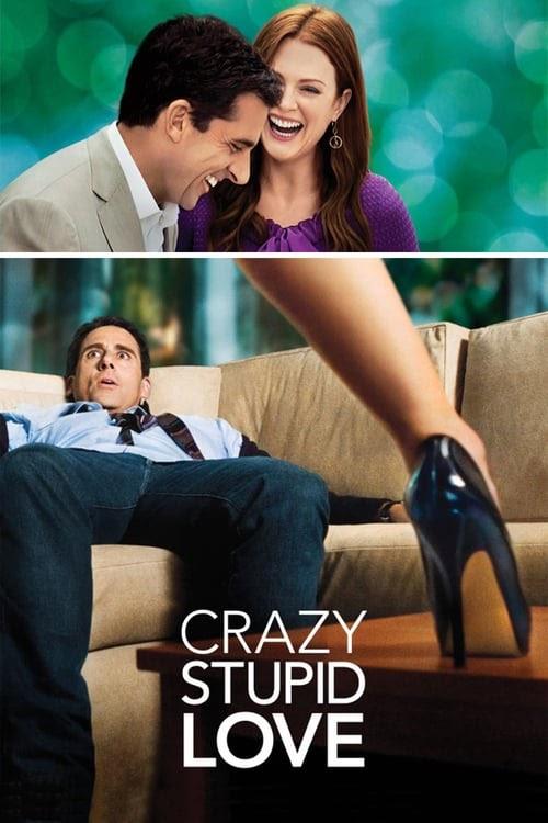 Hd Crazy Stupid Love 2011 Pelicula Completa Subtitulada En Español Ver Descargar
