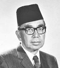 Perdana Menteri kedua Tun Abdul Razak