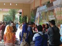 Presiden Indonesia Jokowi Berkunjung ke Lamongan untuk ini
