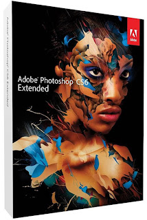Adobe Photoshop CS6 Repack