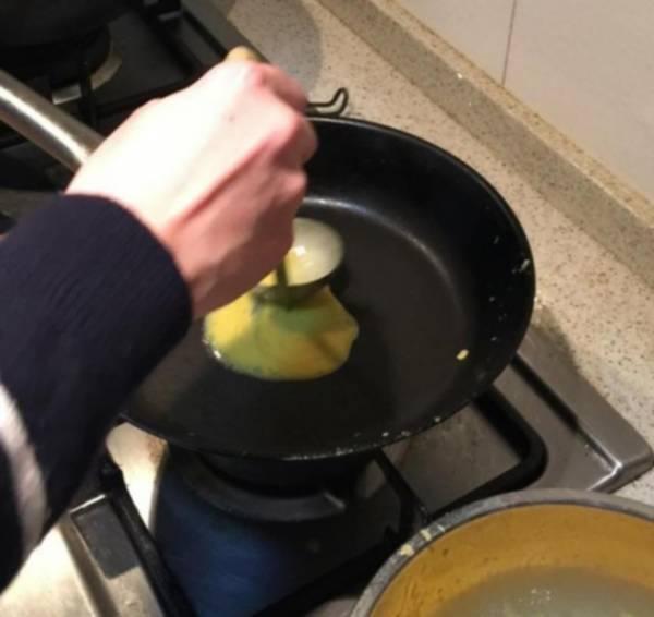 """Masak Telur """"Seperti Ini"""", Wangi Dan Lembut. Bisa Dimakan Langsung, Bisa Dimasak Kuah! Kreasi Baru Ini Bakal Ditagih Anak dan Suami Terus!"""
