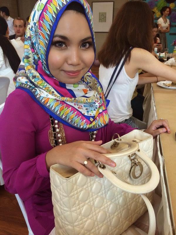 Blogger Cun Malaysia EH! Guess Blogger Awards 2014