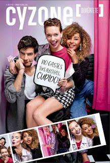 Catalogo Cyzone Campaña 03 Febrero 2019