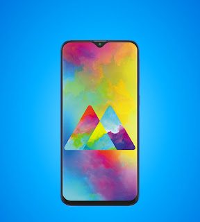 SAMSUNG GALAXY M20 FULL SPECS.