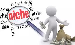 Niche Blog yang Akan Membuat Ramai Pengunjung yang baik dan benar