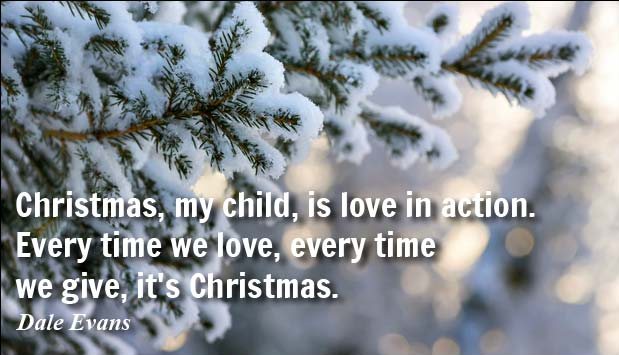 Best Christmas Quotes 2017
