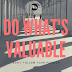 Do What's Valuable : Don't Follow Your Passion #Ngobrol20Series