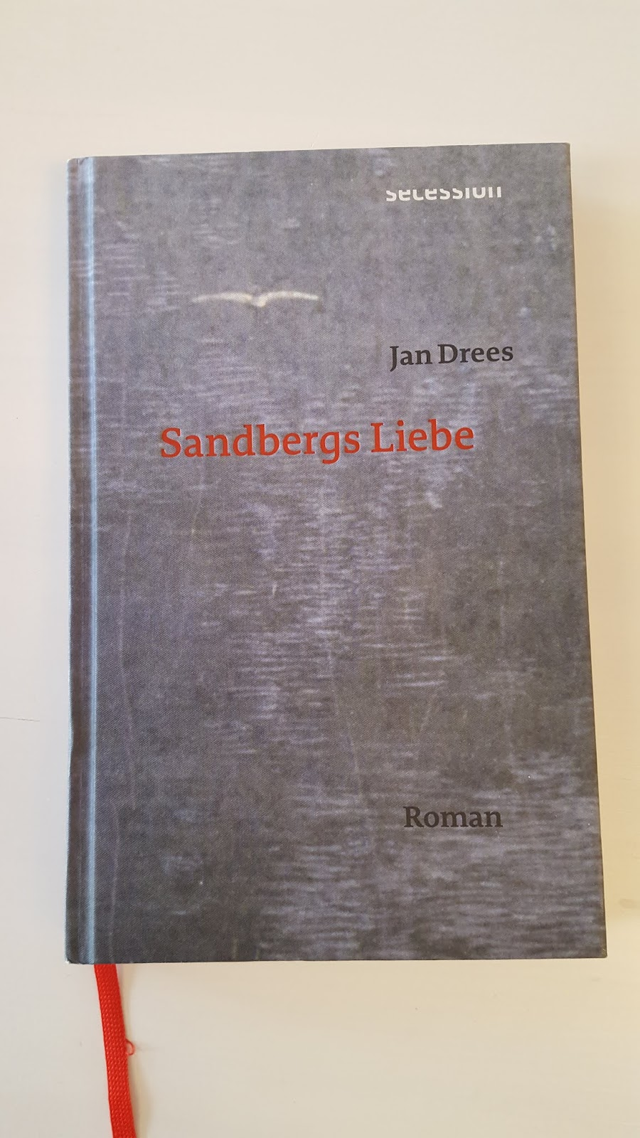 Buch Lady De Sandbergs Liebe Jan Drees