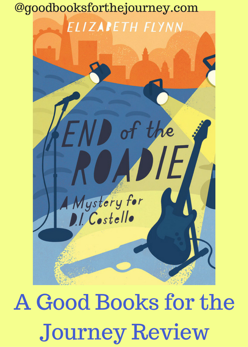 Review of End of the Roadie