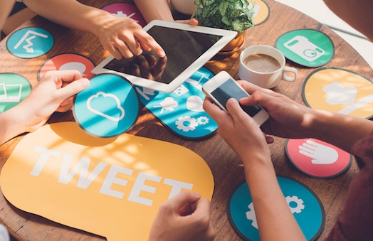 Cómo Tener Éxito Haciendo Marketing En Redes Sociales?