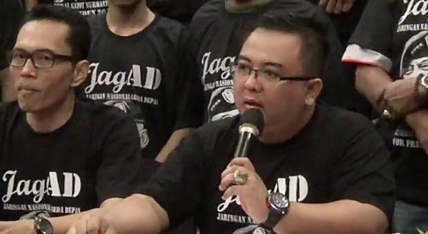 JAGAD Nilai Hanya Gatot Yang Mampu Imbangi Jokowi di Pilpres 2019