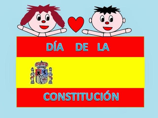 DÍA DE LA CONSTITUCIÓN 2016