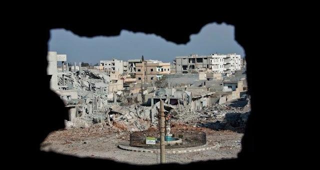 A crise dos refugiados Sírios vai mudar a política do Oriente Médio