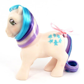 My Little Pony Gingerbread Year Four Twinkle-Eyed Ponies G1 Pony