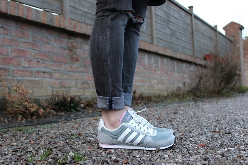 adidas-neo-grise