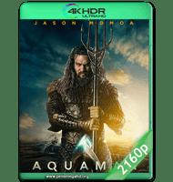 AQUAMAN (2018) IMAX WEB-DL 2160P HDR MKV ESPAÑOL LATINO
