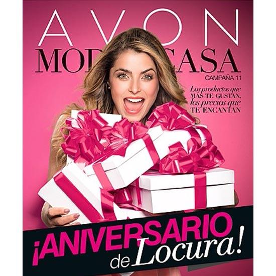 8a00c8b0e0 Aquí te muestro el Catalogo Virtual de Avon Perú 2015 Moda   Casa Campaña 11
