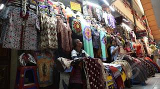Cara Pemasaran Bisnis Baju Batik Bagian 1