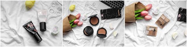 spotřebovaná kosmetika, dekorativní kosmetika makeup