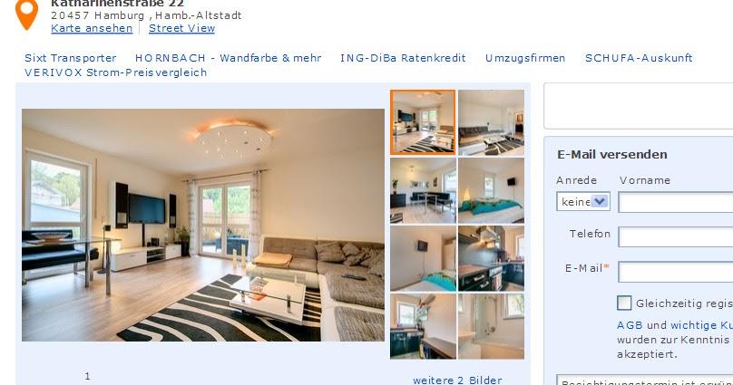 Wohnungsbetrug.blogspot.com: 2 zimmer wohnung in nürnberg geiersberg