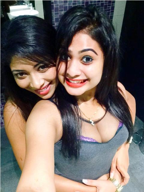 Piumi Hansamali Hotie Boobs Sexy Videos-6017