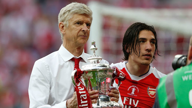 Wenger Setuju Untuk Tetap Bertahan Di Arsenal Selama Dua Musim Lagi
