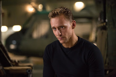 Kong: Skull Island Tom Hiddleston Image 1 (36)