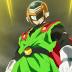 DRAGON BALL SUPER - 074