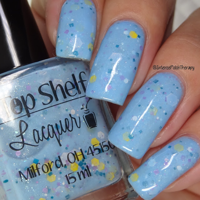Top Shelf Lacquer Spring Fling