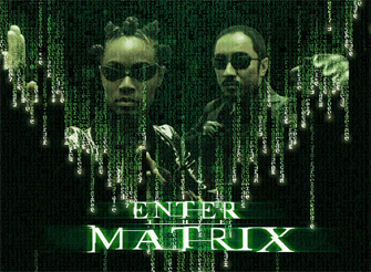 Enter The Matrix [Full] [Español] [MEGA]