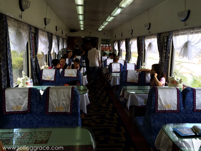 china sleeper train