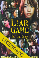 Liar Game: The Final Stage – Legendado
