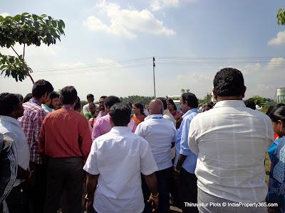 Thiruvallur Plots - Gomathi Amman Nagar - Image #6