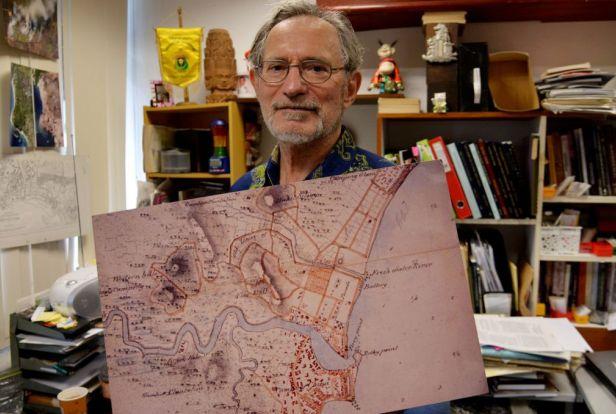Prof. Dr. John Miksic