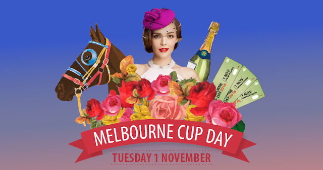 Image result for melbourne cup day 2016 quotes