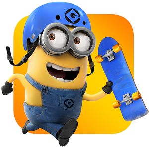 Despicable Me 3.6.0p Mod Apk [Unlimited Money]