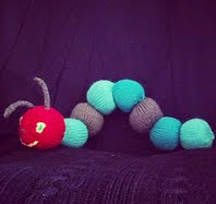 http://www.ravelry.com/patterns/library/very-hungry-caterpillar---rupsje-nooit-genoeg