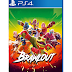 Brawlout Ps4 mídia digital Primaria
