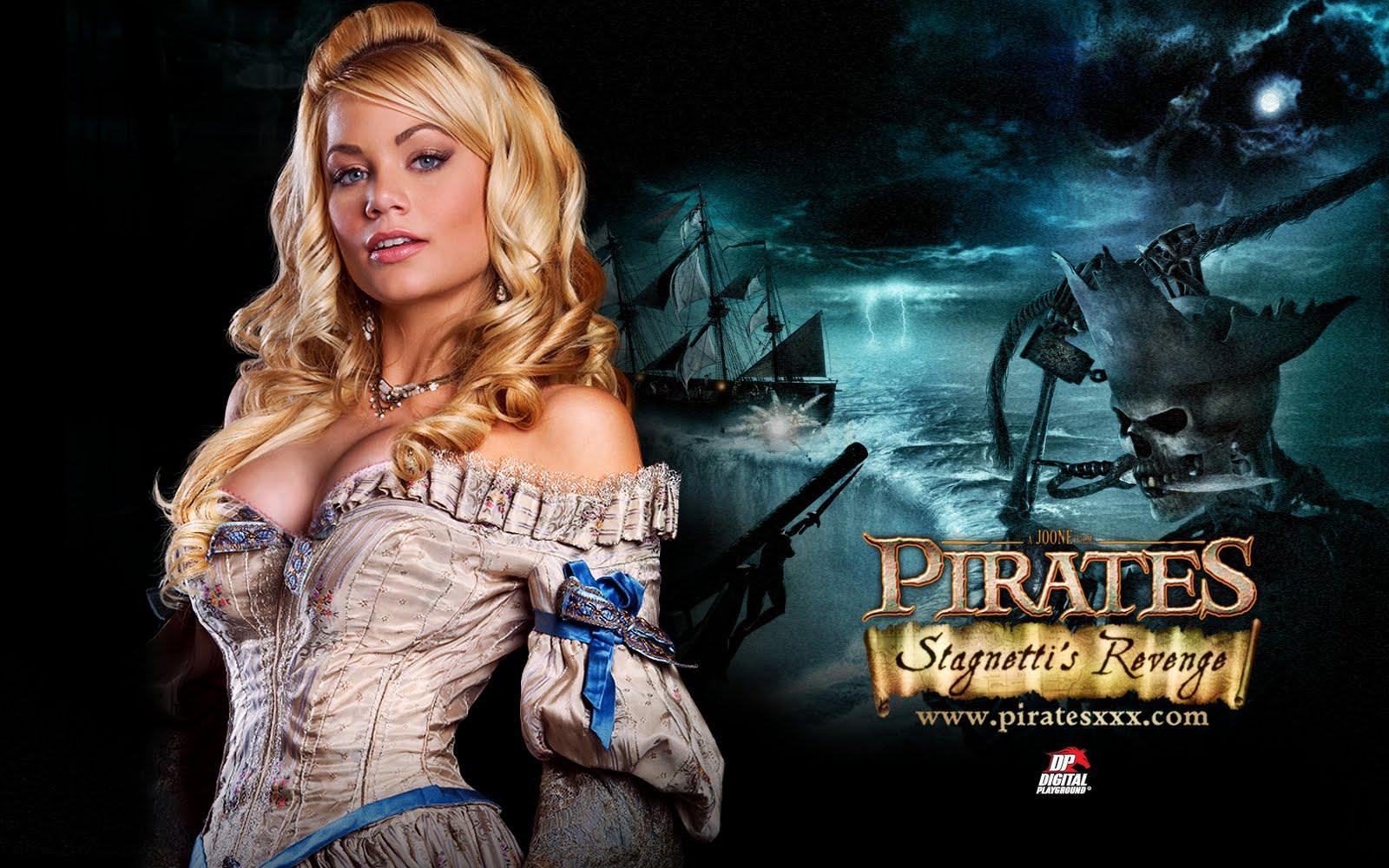 Riley steele pirates